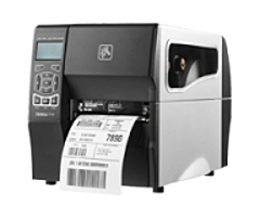 Zebra ZT230 Direct Thermal Printer - Monochrome - Desktop - Label Print - 4.09' Print Width - 6 in/s Mono - 203 dpi - 128 MB - USB - Serial - LCD - 4.50' Label Width - 39' Label Length