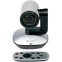 Logitech PTZ Pro Video Conferencing Camera - 30fps - USB 3.0 - 1920 x 1080 Video - Auto-focus - Computer
