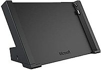 Microsoft M9Z-00001 Surface 3 Docking Station - 10.8-inch Compatibility - Black
