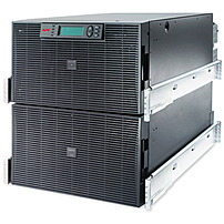 APC Smart-UPS RT 15kVA Tower/Rack-mountable UPS - 8.3 Minute Full Load - 15kVA - SNMP Manageable