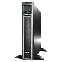APC by Schneider Electric Smart-UPS 750VA Tower/Rack Mountable UPS - 750 VA/600 W - 120 V AC - 14 Minute - 2U Tower/Rack Mountable - 14 Minute - 8 x NEMA 5-15R