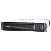 APC by Schneider Electric Smart-UPS 3000VA LCD RM 2U 120V US - 2880 VA/2700 W - 120 V AC - 3 Minute - 2U Rack-mountable - 3 Minute - 6 x NEMA 5-15R, 2 x NEMA 5-20R