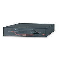 APC 19' Rack Mountable 30A Maintenance Bypass Panel - 6000VA