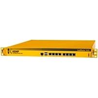 KEMP LoadMaster 3600 Server Load Balancer - 8 RJ-45 - 1 Gbit/s - Gigabit Ethernet - Manageable - 4 GB Standard Memory