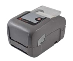 Datamax-O'Neil E-Class E-4206P Direct Thermal Printer - Monochrome - Desktop - Label Print - 4.25' Print Width - 6 in/s Mono - 203 dpi - 32 MB - USB - Serial - Parallel - Ethernet - LCD - 4.40' Label