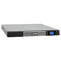 Eaton 5P Rackmount UPS - 1550 VA/1100 W - 240 V AC, 240 V AC - 4 Minute - 1U Rack-mountable - 4 Minute - 6 x IEC 60320 C13