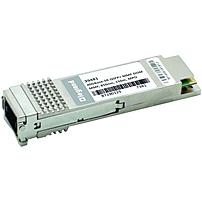 C2G Cisco QSFP-40G-SR4 Compatible 40GBase-SR MMF QSFP+ Transceiver Module - For Optical Network, Data Networking 40GBase-SR - Optical Fiber Multi-mode - 40 Gigabit Ethernet - 40GBase-SR - 40 Gbit/s -