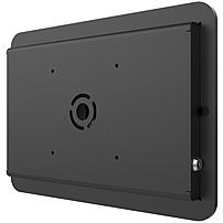 MacLocks Rokku Galaxy Enclosure Wall Mount - Premium Galaxy Enclosure - Black