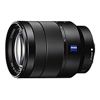 Sony Vario-Tessar SEL2470Z - 24 mm to 70 mm - f/4 - Full Frame Sensor - Zoom Lens for E-mount - 67 mm Attachment - 0.20x Magnification - 2.9x Optical Zoom - Optical IS - 2.9'Diameter