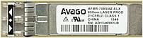 Avago AFBR-709SMZ-ELX 10 GB 850nm SFP Pulse Small Form Factor Pluggable Transceiver Module
