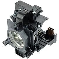 eReplacements Compatible projector lamp for Sanyo LC-XL200, LC-XL200L, LC-XL200A, LC-XL200LA, LC-WUL100, LC-WUL100L - Projector Lamp - 2000 Hour - TAA Compliant