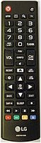 LG Electronics AKB74915305 Tv Remote Control - 2 x AAA - Batteries Not Included