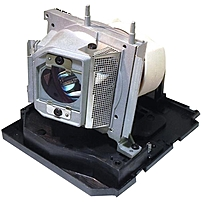 Premium Power Products Lamp for HP Front Projector - 160 W Projector Lamp - 2000 Hour