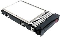 HP 1 TB 2.5' Internal Hard Drive - SAS - 7200rpm