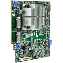 HP Smart Array P440ar/2GB FBWC 12Gb 2-ports Int SAS Controller - 12Gb/s SAS - Plug-in Module - RAID Supported - 0, 1 ADM, 1, 10, 5, 50, 6, 60 RAID Level - 2 Total SAS Port(s) - 2 SAS Port(s) Internal