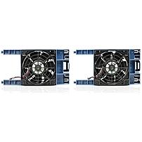 HP DL360 Gen9 High Performance Temperature Fan Kit
