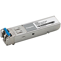 C2G Cisco GLC-LH-SM Compatible 1000Base-LX SMF SFP (mini-GBIC) Transceiver Module TAA - For Data Networking, Optical Network - 1 x 1000Base-LX, SFP, Duplex LC SMF, 1310nm,10km, GLC-LH-SM