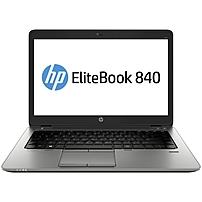 HP EliteBook 840 G2 14' LCD Notebook - Intel Core i5 i5-5200U Dual-core (2 Core) 2.20 GHz - 8 GB DDR3L SDRAM - 500 GB HDD - Windows 7 Professional 64-bit (English) - 1366 x 768 - Silver - Intel HD Gra