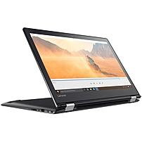 Lenovo IdeaPad Flex 4-1580 80VE0000US 15.6' Touchscreen LCD 2 in 1 Notebook - Intel Core i5 (7th Gen) i5-7200U Dual-core (2 Core) 2.50 GHz - 8 GB DDR4 SDRAM - 256 GB SSD - Windows 10 Pro 64-bit (Engli