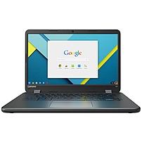Lenovo Chromebook N42-20 80US0000US 14' Chromebook - Intel Celeron N3060 Dual-core (2 Core) 1.60 GHz - 4 GB - 16 GB Flash Memory - Chrome OS - 1366 x 768 - Twisted nematic (TN) - Black - Intel HD Grap