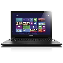 Lenovo Essential G500s 15.6' Touchscreen LCD Notebook - Intel Core i5 (3rd Gen) i5-3230M Dual-core (2 Core) 2.60 GHz - 6 GB DDR3 SDRAM - 1 TB HDD - Windows 8 - 1366 x 768 - Black Textured - DVD-Writer