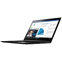 Lenovo ThinkPad 20FQ001VUS 14' 2 in 1 Ultrabook - Intel Core i7 (6th Gen) i7-6500U Dual-core (2 Core) 2.50 GHz - 8 GB LPDDR3 - 256 GB SSD - Windows 10 Pro 64-bit (English) - 1920 x 1080 - Convertible