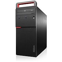Lenovo ThinkCentre M700 10GR004TUS Desktop Computer - Intel Core i3 (6th Gen) i3-6100 3.70 GHz - 8 GB DDR4 SDRAM - 128 GB SSD - Windows 10 Pro 64-bit (English) - Tower - DVD-Writer - English (US) Keyb