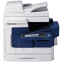 Xerox ColorQube 8900 Solid Ink Multifunction Printer - Color - Plain Paper Print - Desktop - Copier/Fax/Printer/Scanner - 44 ppm Mono/44 ppm Color Print - 2400 dpi Print - Automatic Duplex Print - 20