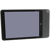 MagTek cDynamo Swipe Card Reader for iPad - Triple Track - 60 in/s - Black