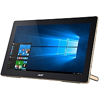 Acer Aspire Z3-700 All-in-One Computer - Intel Pentium N3700 1.60 GHz - 4 GB DDR3 SDRAM - 500 GB HDD - 17.3' 1920 x 1080 Touchscreen Display - Windows 10 Home 64-bit - Desktop - Wireless LAN - Bluetoo