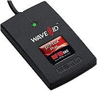 RF IDeas PCProx Plus RDR-80581AKU RFID Smart Card Reader - USB