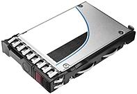 HP 800 GB 2.5' Internal Solid State Drive - SAS