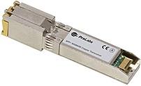 ProLabs GP-10GSFP-1T-C Compatible SFP Plus 10GBASE-T Copper Transceiver Module - RJ45 - 30 M