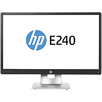 Click here for HP Business E240 23.8 LED LCD Monitor - 16:9 - 7 m... prices