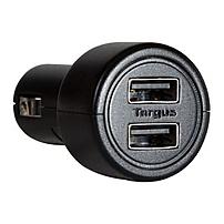 Targus APD05US Auto Adapter - 12 V DC Input Voltage