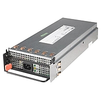Dell 720-Watt RPS720 Redundant Power Supply - 120 V AC, 230 V AC Input Voltage - 12 V Output Voltage - Rack-mountable - 720 W
