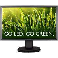 Viewsonic VG2239m-LED 22' LED LCD Monitor - Adjustable Monitor Angle - 1920 x 1080 - Full HD - Speakers - DVI - VGA - MonitorPort
