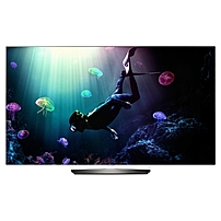 "LG 65"" Class (64.5"" Diag.) OLED Curved 2160p Smart 3D 4K Ultra HD TV with High Dynamic Range Silver OLED65C6P"