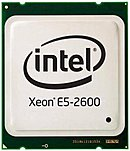 Intel-IMSourcing Intel Xeon E5-2620 Hexa-core (6 Core) 2 GHz Processor - Socket R LGA-2011OEM Pack - 1.50 MB - 15 MB Cache - 7.20 GT/s QPI - 64-bit Processing - 32 nm - 95 W - 171.3F (77.4C) - Hexa-co