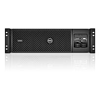 Dell Smart-UPS 5000VA 208V - Rack/Tower - 5000 VA/4250 W - 208 V AC - 3U Tower/Rack Mountable - 2 x NEMA L6-20R, 2 x NEMA L6-30R