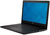 Dell Latitude 14 3000 LAT3470-1353BLK Notebook PC - Intel Core i5-6200U 2.30 GHz Dual-Core Processor - 4 GB DDR3 SDRAM - 500 GB Hard Drive - 14.0-inch Display - Windows 7 Professional - Black