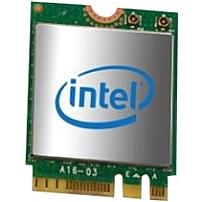 Intel AC 8260 IEEE 802.11ac Bluetooth 4.2 - Wi-Fi/Bluetooth Combo Adapter - Mini PCI Express - 867 Mbit/s - 2.40 GHz ISM - 5 GHz UNII - Internal - Low-profile