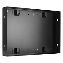 Chief TA501 Wall Mount for Flat Panel Display - 26' to 50' Screen Support - 75 lb Load Capacity - Black