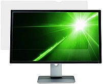 3M AG240W1B Anti-Glare Filter for 24-inch Widescreen Monitor - 16:10 Aspect Ratio - Clear