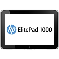 HP ElitePad 1000 G2 Tablet - 10.1' - 4 GB LPDDR3 - Intel Atom Z3795 Quad-core (4 Core) 1.59 GHz - 64 GB - 1920 x 1200 - 16:10 Aspect Ratio - microSDXC Memory Card Supported - Intel HD Graphics LPDDR3