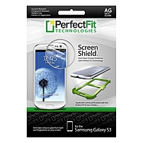 Smart IT Screen Shield Screen Protector for Samsung Galaxy S3