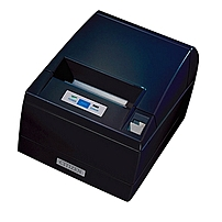Citizen CT-S4000 POS Network Thermal Receipt Printer - Color - 150 mm/s Mono - 203 dpi - USB