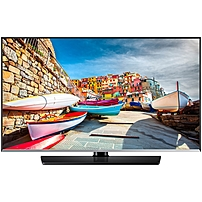 Samsung 478 HG32NE478BF 32' LED-LCD TV - 16:9 - HDTV - Black - ATSC - 1366 x 768 - Dolby Digital Plus, DTS - 10 W RMS - Direct LED Backlight - 2 x HDMI - USB
