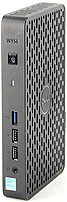 Wyse 3030LT 0061H Thin Client System - Intel Celeron N2807 1.58 GHz Dual-Core Processor - 2 GB DDR3 RAM - 4 GB SSD - Thin OS
