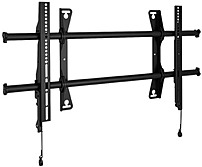 Chief LSA1U Large Fusion Fixed Wall Mount For 37-67-inch Screen - Black